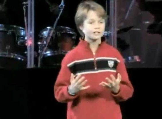A video to lift us up....and remind us to teach our children in the way they should go....Proverbs 22:6