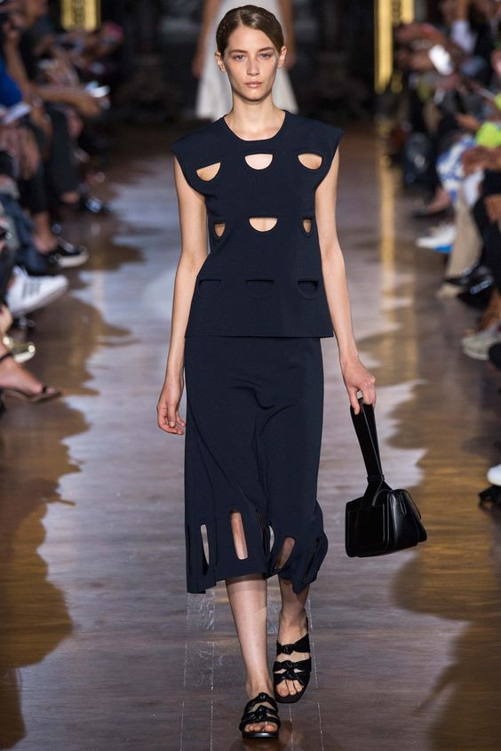// Stella McCartney S/S 2015: