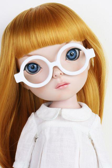 Eyewear  by Gu M.J, via Flickr