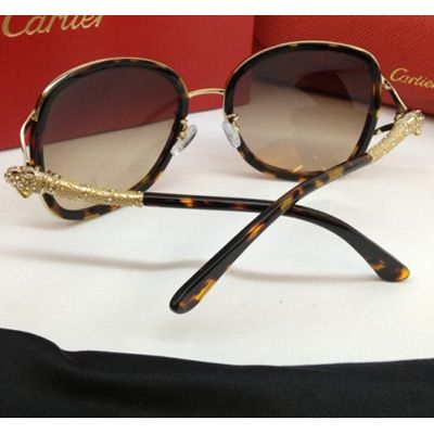 Replica Cartier Sunglasses For Sale-003