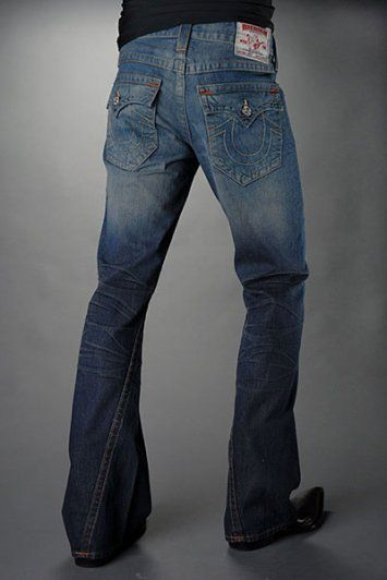 True Religion Flare Jeans Mens http://www.8minzk.com/f/True ...