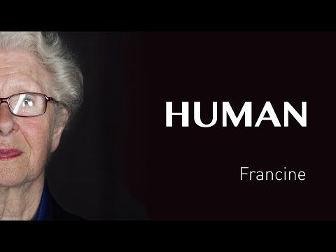 L'interview de Francine - FRANCE - #HUMAN - YouTube (Interview de Francine Christophe qui partage son expérience et ses souvenirs du camp de concentration de Bergen-Belsen et de la libération de la France.)
