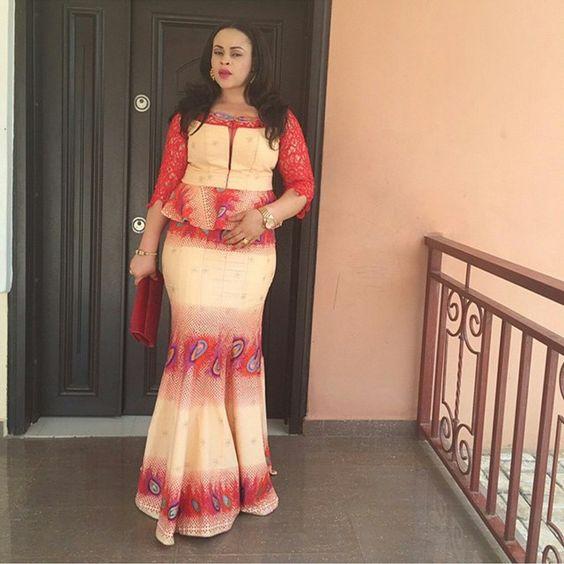 ~Latest African fashion, Ankara, kitenge, African women dresses, African prints, African men's fashion, Nigerian style, Ghanaian fashion ~DKK: