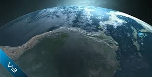 Image result for 3d pictures of earth