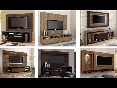 Simple Interior Tv Unit Design For Hall 2018 Decoomo
