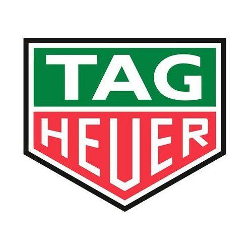 Logo thương hiệu đồng hồ Tag Heuer thụy sĩ