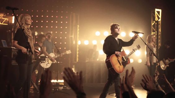 """""""The Lord Is My Rock/God You Lifted Me Out"""" - ELEVATION WORSHIP"""