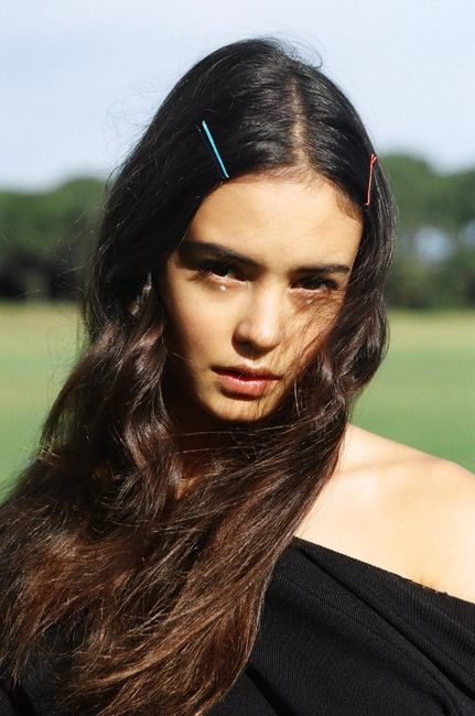 Meet The Model: Courtney Eaton @ Viviens | Fashion Magazine | News. Fashion. Beauty. Music. | oystermag.com