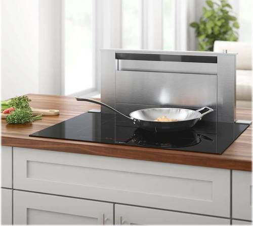 Bosch 800 Series 30 Electric Induction Cooktop In 2020