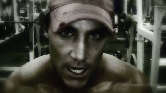Greg Plitt Quotivation  This is Rhetoric