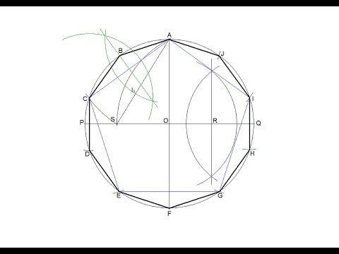 División De Un Segmento En Partes Iguales Teorema De Tales Youtube Geometria Basica Geometría Técnicas De Dibujo