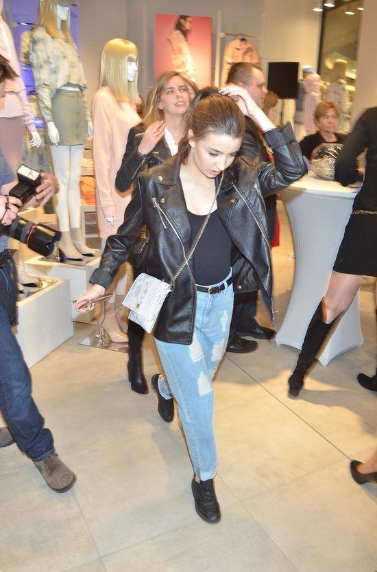 Julia Wieniawa Na Sciance Stylowo Fashion Outfits Style