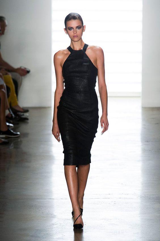 The Little Black Dress   Cinco razões para você comprar o must have da temporada 2014
