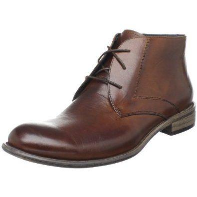 Amazon.com: Steve Madden Men's Bristole Dress Boot: Shoes