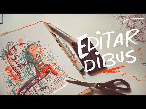 Como Editar Un Dibujo Tradicional A Digital Andreaga Youtube Dibujos Tradicionales Digitales Tutoriales