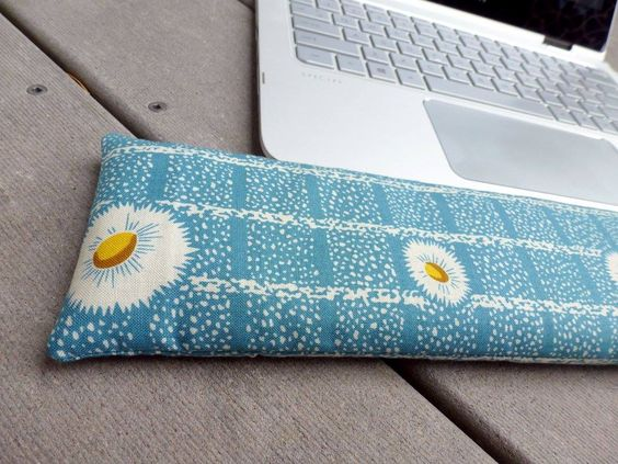 ON SALE THIS WEEK ONLY - We are offering our Dandelion Wrist Rest for 25% off through 7/16/16 while supplies last. Regularly $18.00 on sale this week for $13.50! No coupon codes needed, price reflects discount. FREE SHIPPING....With all the work I do on my laptop all day, I absolutely LOVE, LOVE, LOVE the soft support it offers to my wrist and forearms. Free local delivery and Free US Shipping. #onsale #freeshippingus #etsyshop #handmade