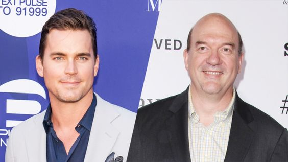 Matt Bomer, John Carroll Lynch to Star in Transgender Drama 'Anything'  Mark Ruffalo and Great Point Media's Robert Halmi and Jim Reeve are executive producing.