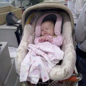 """As I wait at Target, a young couple pushes a stroller in the line behind me. I peer at the tiny sleeping newborn, his fingers curled up near his ruddy face. The lady behind the couple asks. """"Is this your first?"""" They nod proudly.  """"Just wait…"""" she snorts, and then follows with a comment about unruly teenagers. We seem to live in a country overrun by a great lot of negative naysayers when it comes to parenting."""