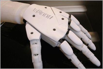 Robótica casera: constrúyete tus propios dispositivos