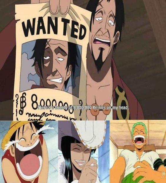 One Piece Rykamall One Piece Funny One Piece Meme One Piece Anime