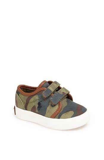 Ralph Lauren 'Ethan' Sneaker