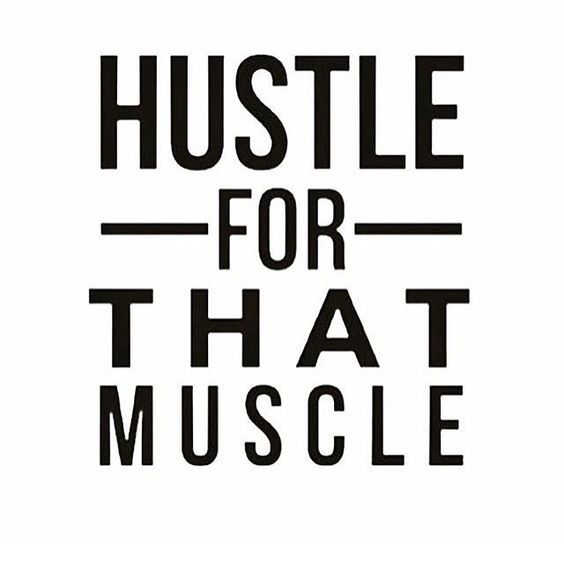 Workout Motivation: I have goals Damnit! Some weekend motivation from Karma Athletics! time to sweat off the stress of the week!