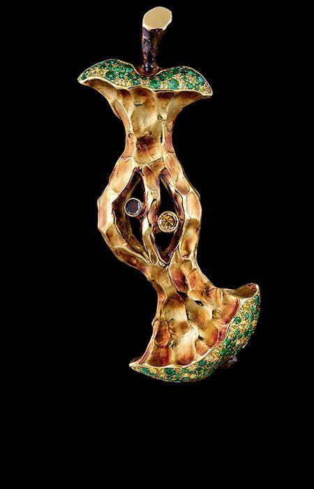 Jewellery Theatre: Jewellery caravaggio
