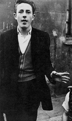 Roger Mayne