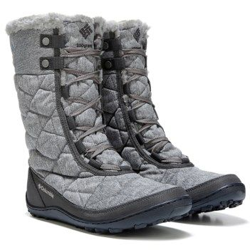 Amazing Winter Comfy Boots
