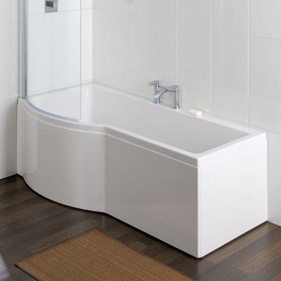 Carron Brio Shower Baths