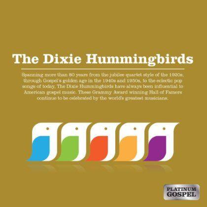 Dixie Hummingbirds -