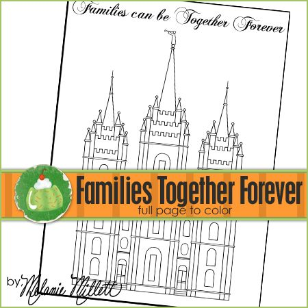 Together forever Coloring pages and Printable coloring