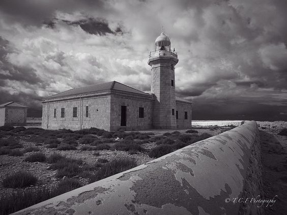 "500px / Photo ""Lighthouse"" by Christer Flygare"