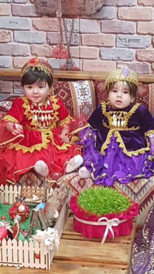 Azərbaycan Usaqlar Foto Studiya Crown Jewelry Crown