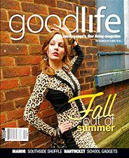 GoodLife Mississauga September/October 2010
