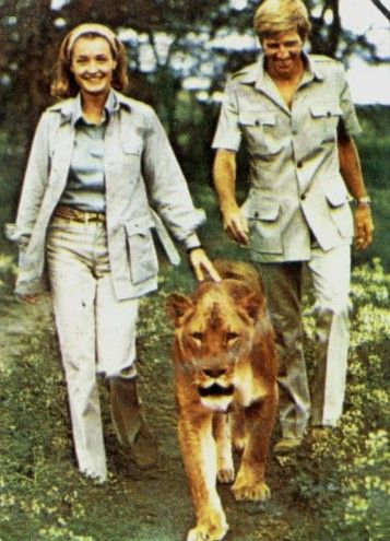 Image result for born free tv theme