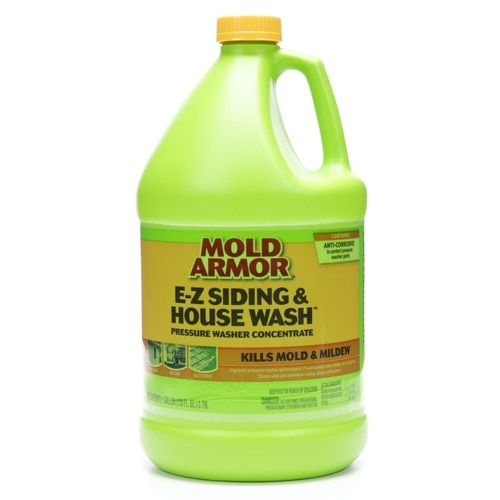 Mold Armor 1 Gallon Abrasive All Purpose Cleaner Lowes Com In 2020 House Wash All Purpose Cleaners Pressure Washer