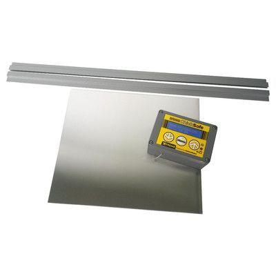 Brinsea ChickSafe Extreme Automatic Coop Door Opener and Door Kit