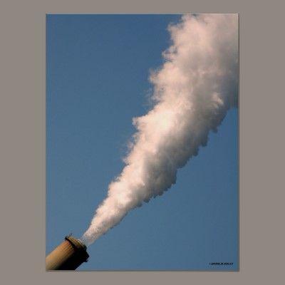 Just Blowin Smoke !