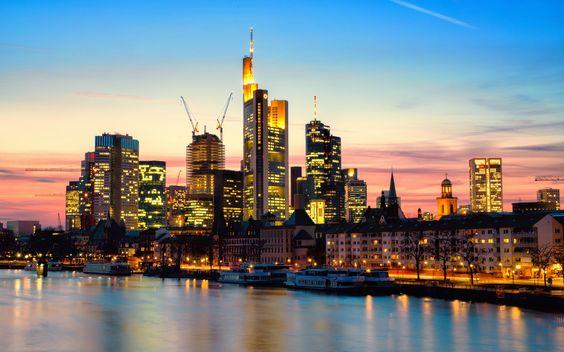 Frankfurt am Main, Alemania