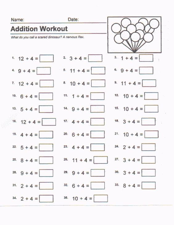 Math Worksheets | Kumon Irina | Pinterest | Math Worksheets ...