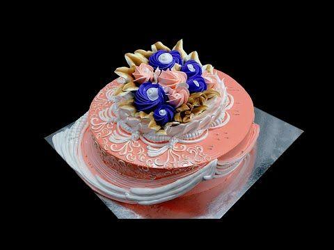 Middle East Style Cake Decoration Banh Cưới Xinh đẹp Mới 2020 610 Youtube Banh Cưới Banh