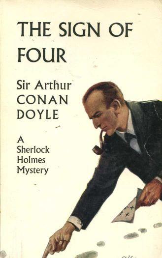 Hardboiled Holmes: Sir Arthur Conan Doyle's The Valley of Fear