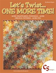 Let's Twist...One More Time! (book)