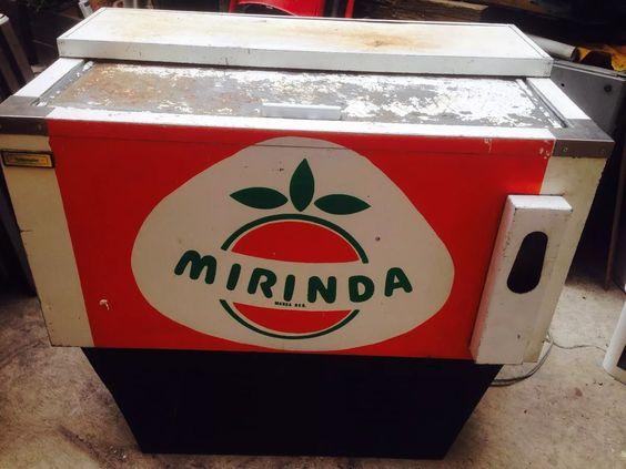 Refrigerador Vintage - $ 4,500.00 en Mercado Libre
