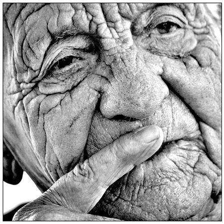 Testez-vous sur ce quiz : Le vieux dans la littérature Babelio.com