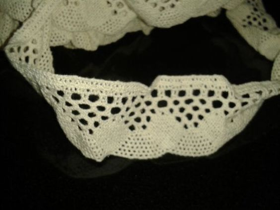 Lovely Cotton Lace Beautiful and Romantic 3 by ...