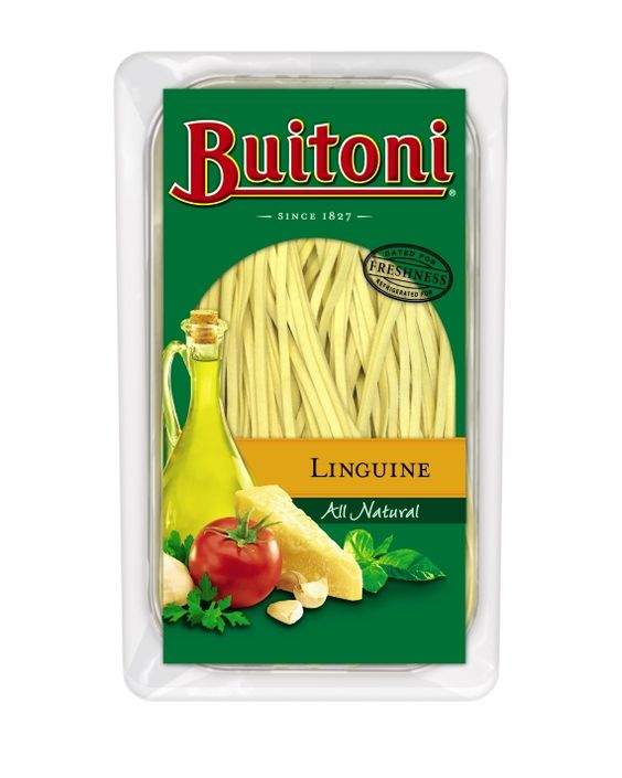Buitoni Linguine: Pasta made with extra fancy durum flour and eggs ...