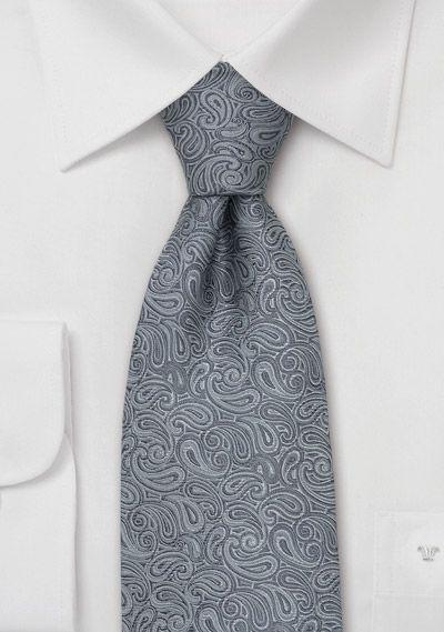Krawatte Hochzeit Paisleys