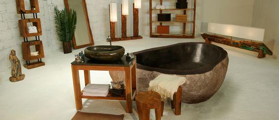 Fecher und Stärk Wasser Badewanne